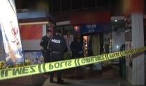Kadıköyde Fastfood Restoranına Silahlı Soygun: 4 Yaralı