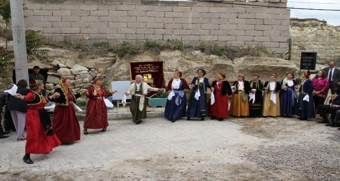 Uluslararası 1. Kapadokya Kültürel İmece Festivali düzenlendi