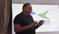 Süleymanpaşa Belediyesi personeline Kamuda Etik eğitimi