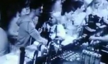 Kadıköydeki ünlü gece kulübünde yaşanan ilginç kaza kamerada