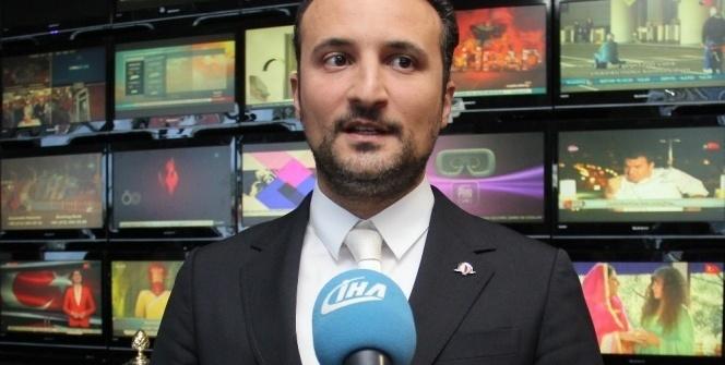İrfan Günsel: Güney Kıbrıs'ın vetosundan dolayı Lefkoşa'da oynayamıyoruz