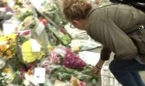 Manchester saldırısında ölenler için anma töreni düzenlendi