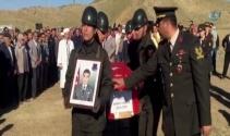 Şehit Uzman Çavuş Tunçer, Haymanada son yolculuğuna uğurlandı