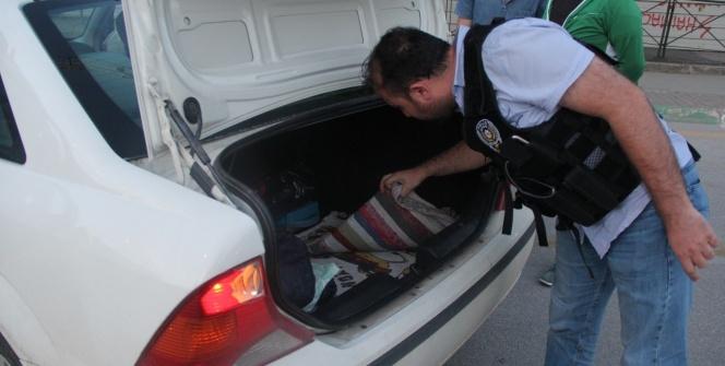 71 bin güvenlik gücüyle 'Huzur Türkiye' uygulaması