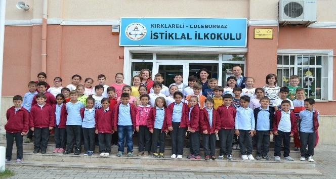 Kardeş Okul-Kardeş Sınıf etkinliği