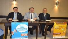 SMMMO Başkanı Metin Yalçın: Vergi yapılandırmanız bozulmasın