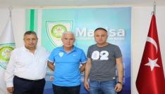 Manisa Büyükşehirde Baş Antrenör Bozkanla yollar ayrıldı