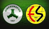 Giresunspor Eskişehirspor CANLI izle! TRT Spor canlı | Giresun Eskişehir