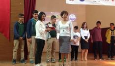 Ankarada ilk kez kodlama yarışması düzenlendi