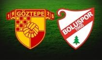 Göztepe Boluspor TRT Spor CANLI izle! Göztepe Bolu