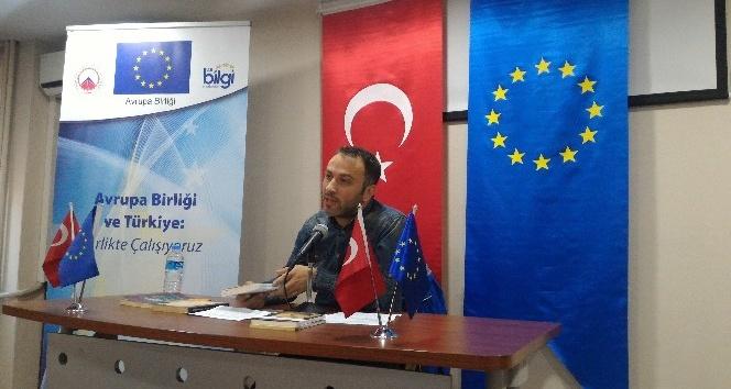 Türkiye Edebiyatında Avrupa konuşuldu