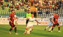 TFF 1. Lig: Giresunspor: 3 - Eskişehirspor: 3