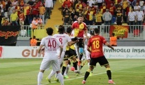 TFF 1. Lig: Göztepe: 2 Boluspor: 0
