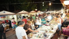 Ramazan Altındağda bir başka güzel