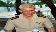 FETÖden tutuklanan eski Samsun Garnizon Komutanı Ekenin yargılanmasına devam edildi