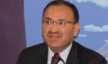 Adalet Bakanı Bozdağdan Kılıçdaroğluna eleştiri