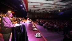 Yenimahallede Türk Sanat Müziği gecesi