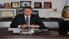 Başkan Ertan Taşlıdan Ramazan ayı mesajı
