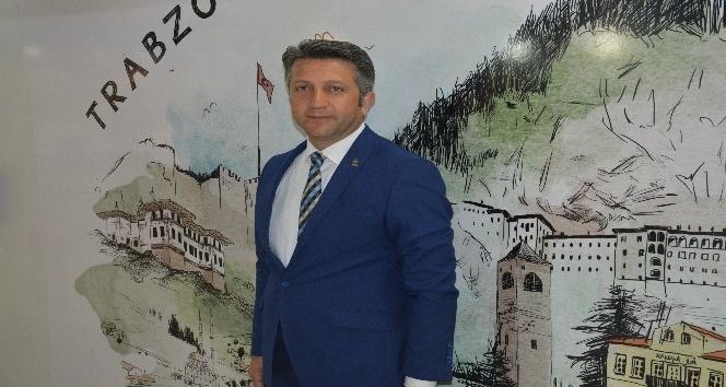 Trabzon Günlerine iki günde 150 binin üzerinde kişi ziyaret etti