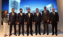 """Bursalıların buluşma merkezi olacak """"Marka"""" açılıyor"""
