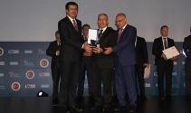 """""""Türkiyenin Eğitimde En İyi Marka Ödülü """" Bahçeşehir Üniversitesinin"""
