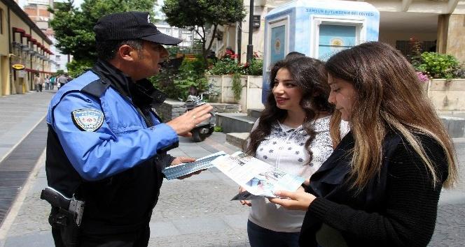 Polisten vatandaşlara dolandırıcılık uyarısı