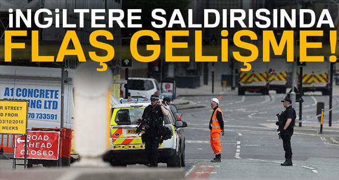 Manchester saldırısına yeni gözaltı
