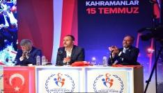 Osmaniyede İçimizdeki Kahramanlar etkinliği