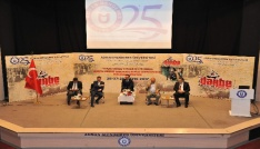 15 Temmuz günü yaşananları Uluslararası Darbe Sempozyumunda konuşuldu