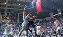 Fenerbahçe yarı finalde: Rakip Daçka!| Spor Toto Basketbol Ligi Play-off: Tofaş: 73 - Fenerbahçe: 79