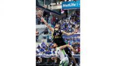 Spor Toto Basketbol Ligi Play-off