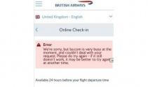 British Airways'e siber saldırı