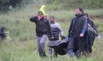 Bir aileyi yok eden katil ölü bulundu