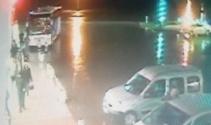 Ankaradaki kazada ölenlerin son mola görüntüsü