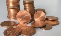 İtalya 1 ve 2 sent metal paraları kullanmayacak