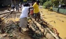 Sri Lanka'da ölü sayısı 146'ya yükseldi