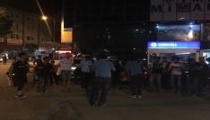 Beşiktaşlılar Iğdırda coştu