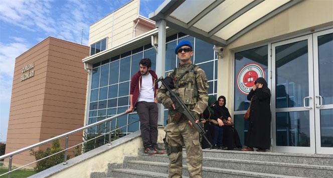 İstanbuldaki ana darbe davası başlıyor