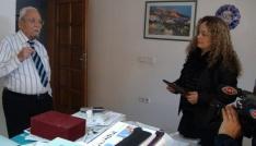 Halil İnalcık 100 Yıllık Çınar belgeseli ilgi görüyor