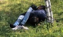 İstanbulun göbeğinde içler acısı manzara