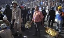 Honduras'ta stadyumda izdiham: 4 ölü