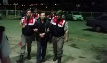 FETÖden aranan adam, babasıyla Yunanistana kaçarken yakalandı