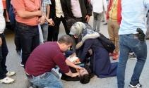 Malatya'da bıçaklı kavga: 1 ölü, 3 yaralı