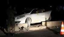 Şanlıurfa'da otomobile silahlı saldırı: 2 ölü