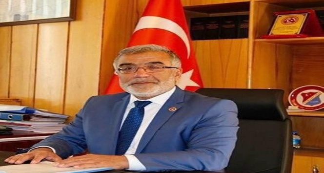 Çankırı İl Genel Meclisi Başkanı gözaltına alındı