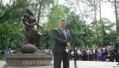 Kazakistan, Siyasi Baskı Kurbanlarını Anıyor