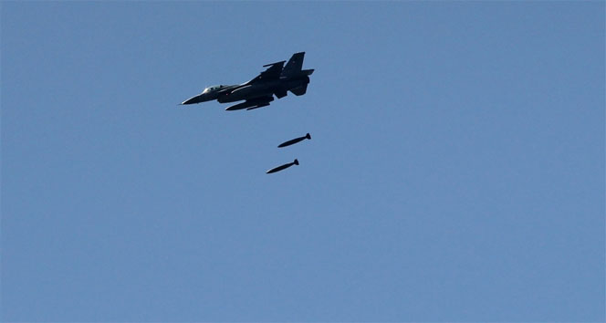 Hava saldırısında ölenlerin sayısı 113e yükseldi