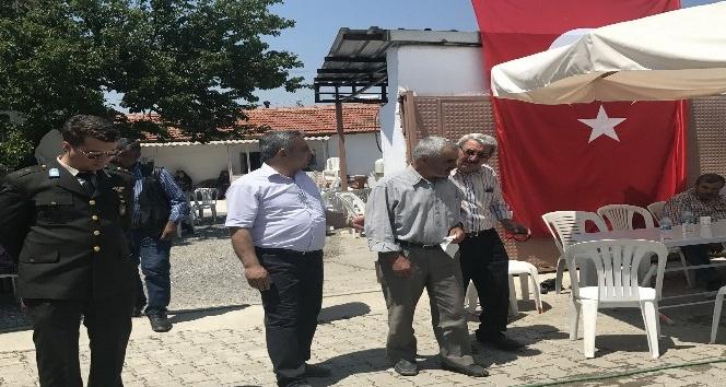 Şehit Başçavuş Fevzi Kıral Yarın Akhisar'da Toprağa Verilecek