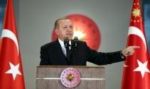 Cumhurbaşkanı Erdoğan: Kendini kurtaracaksan bunlardan kurtar