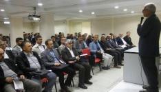 Ilgazda yaz Kuran kursu semineri